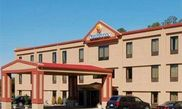 Htel Comfort Inn Paducah