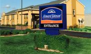 Howard Johnson Inn Lafayette West