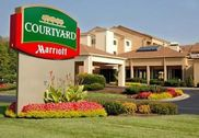 Courtyard By Marriott Nashville Airport