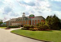 Courtyard By Marriott Boston Woburn