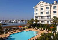 Courtyard By Marriott Charleston Riverview