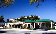 Hotel Courtyard by Marriott Fort Lauderdale East