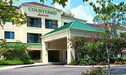 Hôtel Courtyard By Marriott Huntsville