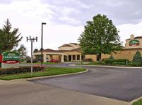 Courtyard by Marriott Kansas City South