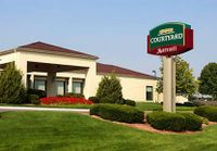 Courtyard Bettendorf Quad Cities