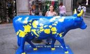 Cow Parade Milano