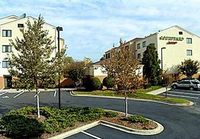 Courtyard By Marriott Durham near Duke University-Downtown