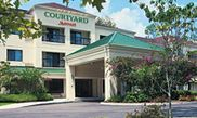 Courtyard Portland Hillsboro