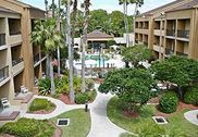 Courtyard St Petersburg Clearwater