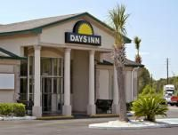 Days Inn Interstate Highway 95 State Line