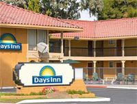Days Inn San José Convention Center