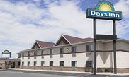 Days Inn Wall