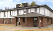 Hôtel Warrensburg-Days Inn