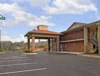Days Inn Asheville North