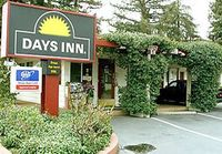 Days Inn Palo Alto-Stanford Area