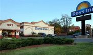 Htel Days Inn Bordentown