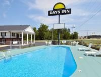 Days Inn Winnsboro