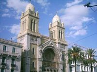 Catedral de Tnez