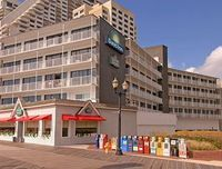 Days Inn Atlantic City Boardwalk