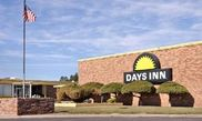 Hotel Days Inn Flagstaff - West Route 66