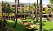 Hotel Courtyard Kaua'i at Coconut Beach