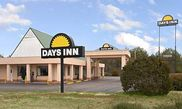 Hotel Days Inn Meridian