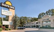Hotel Days Inn Freehold