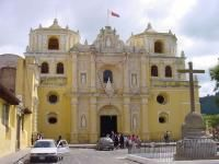 Iglesia y Convento La Merced
