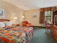Days Inn Morrisville-Raleigh-Airport-Research Triangle Park