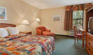 Htel Days Inn Morrisville-Raleigh-Airport-Research Triangle Park