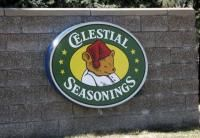 Celestial Seasonings Plant Tour