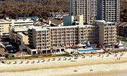 Hotel Sands Ocean Dunes