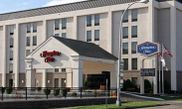 Hotel Hampton Inn Niagara Falls