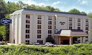 Hotel Hampton Inn Pittsburgh-Greentree
