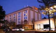 Hotel Hampton Inn Houston - Near the Galleria