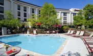 Htel Hampton Inn Harrisburg - West