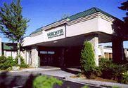 Holiday Inn Express Worcester Downtown ex Hampton Inn Worcester