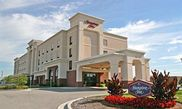 Hotel Hampton Inn Indianapolis Northwest  Park 100