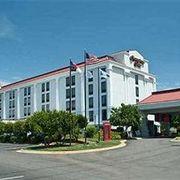 Hampton Inn Winston-Salem - I40-Hanes Mall