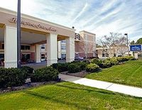 Hampton Inn Williamsburg-Richmond Road