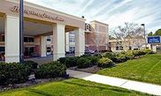 Hotel Hampton Inn Williamsburg-Richmond Road