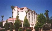 Hotel Hampton Inn Phoenix-Chandler