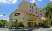Hampton Inn & Suites Ft Lauderdale Airport