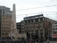 Dam Square