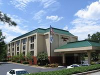 Hampton Inn Greenville-Haywood