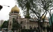 Masjid Sultan 