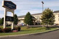 Hampton Inn Hagerstown-Maugansville Area