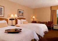 Hampton Inn Secaucus - Meadowlands Area
