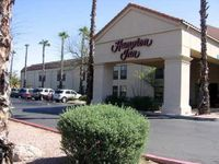 Hampton Inn Phoenix Scottsdale at Shea Boulevard