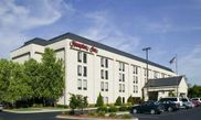 Hampton Inn Clarksville